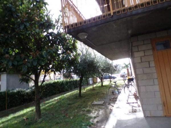 Appartamento in vendita a Forlì, Viale Spazzoli, Con giardino, 89 mq - Foto 8
