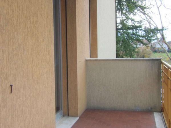 Appartamento in vendita a Forlì, Viale Spazzoli, Con giardino, 89 mq - Foto 16