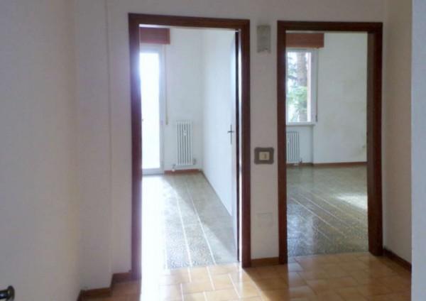 Appartamento in vendita a Forlì, Viale Spazzoli, Con giardino, 89 mq - Foto 32