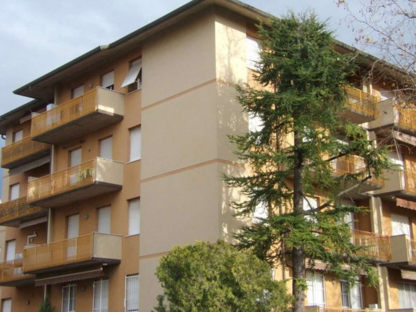 Appartamento in vendita a Forlì, Viale Spazzoli, Con giardino, 89 mq - Foto 40