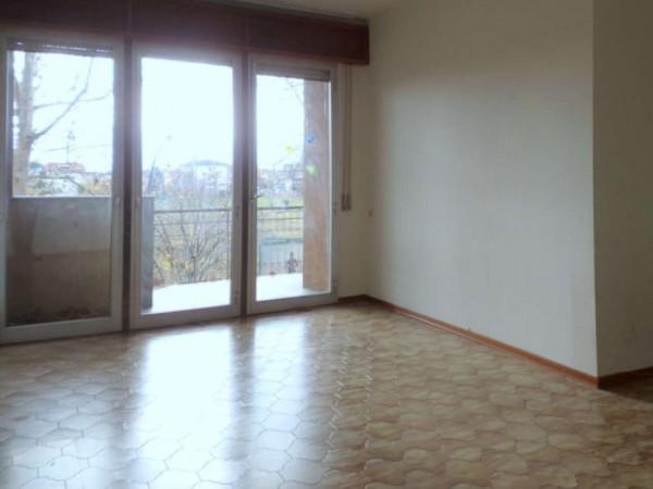 Appartamento in vendita a Forlì, Viale Spazzoli, Con giardino, 89 mq - Foto 29