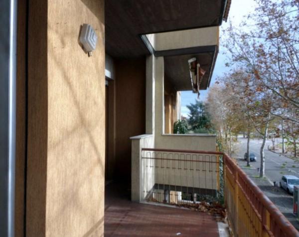 Appartamento in vendita a Forlì, Viale Spazzoli, Con giardino, 89 mq - Foto 38