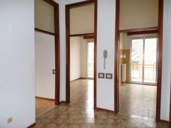 Appartamento in vendita a Forlì, Viale Spazzoli, Con giardino, 89 mq - Foto 34
