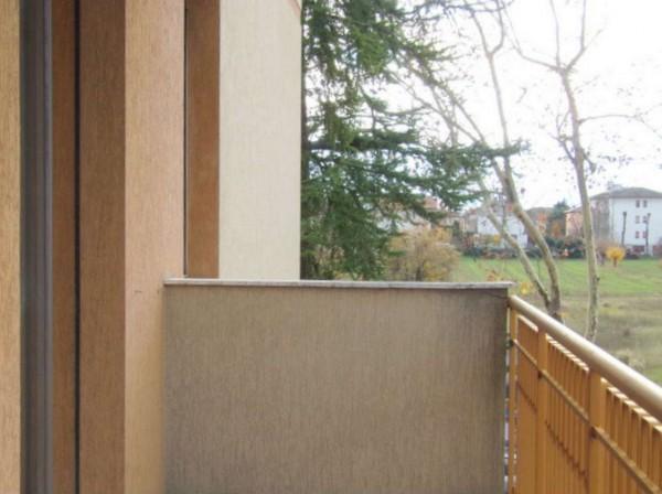 Appartamento in vendita a Forlì, Viale Spazzoli, Con giardino, 89 mq - Foto 15