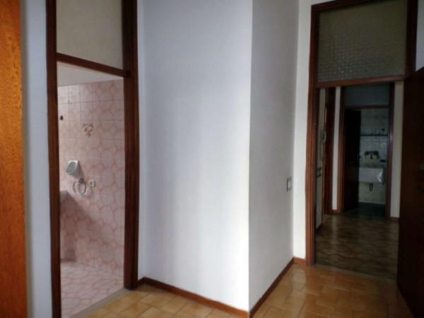 Appartamento in vendita a Forlì, Viale Spazzoli, Con giardino, 89 mq - Foto 30