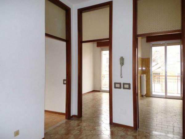 Appartamento in vendita a Forlì, Viale Spazzoli, Con giardino, 89 mq - Foto 21
