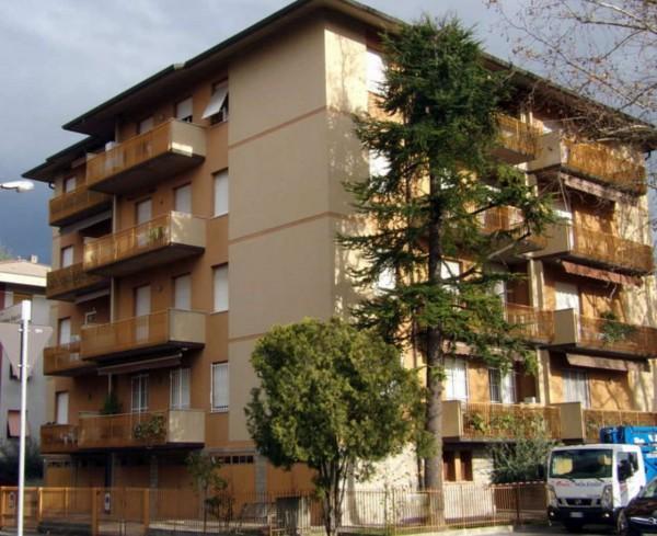 Appartamento in vendita a Forlì, Viale Spazzoli, Con giardino, 89 mq - Foto 5