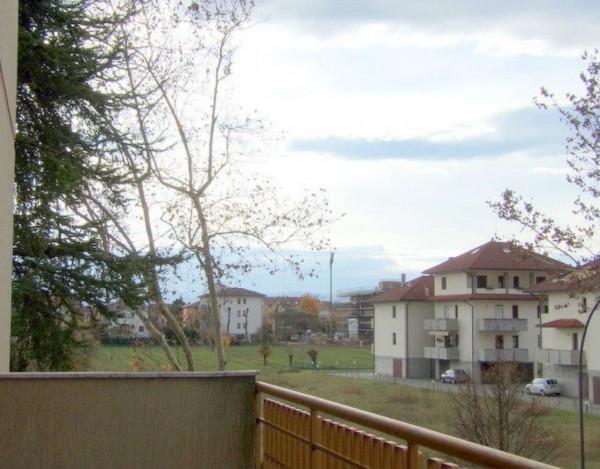 Appartamento in vendita a Forlì, Viale Spazzoli, Con giardino, 89 mq - Foto 17