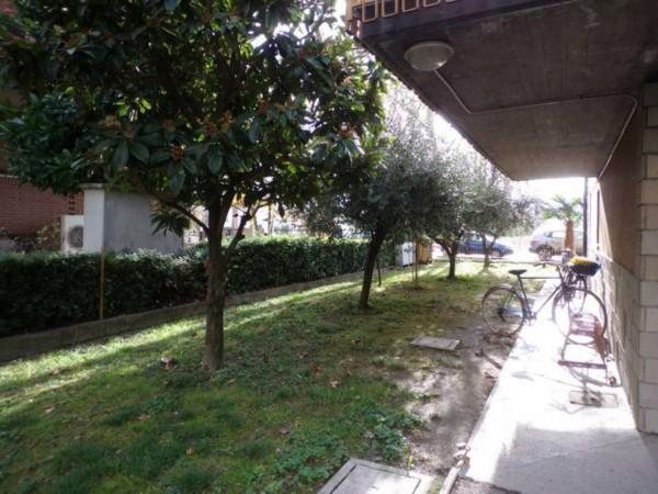 Appartamento in vendita a Forlì, Viale Spazzoli, Con giardino, 89 mq - Foto 7