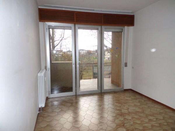 Appartamento in vendita a Forlì, Viale Spazzoli, Con giardino, 89 mq - Foto 25