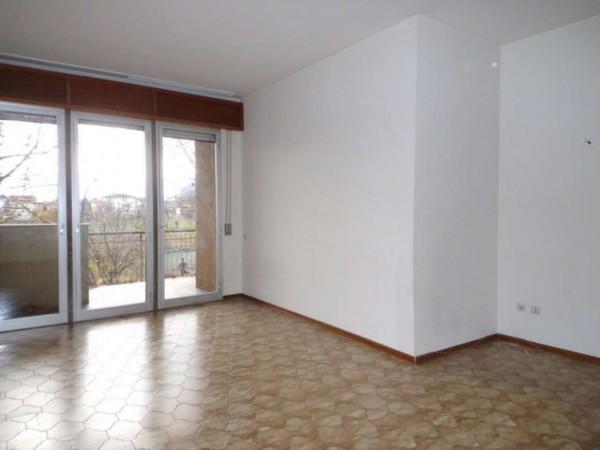 Appartamento in vendita a Forlì, Viale Spazzoli, Con giardino, 89 mq - Foto 39
