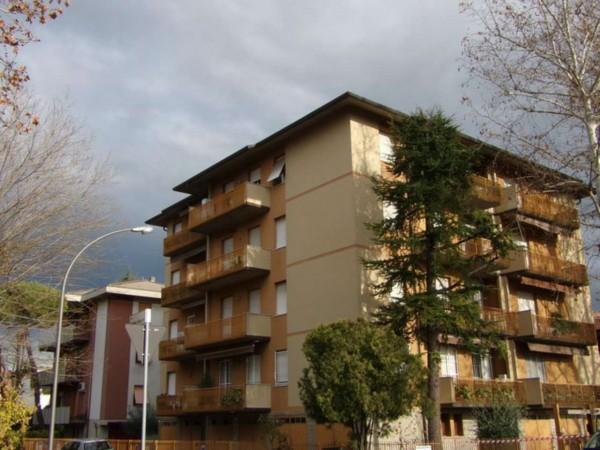 Appartamento in vendita a Forlì, Viale Spazzoli, Con giardino, 89 mq - Foto 3