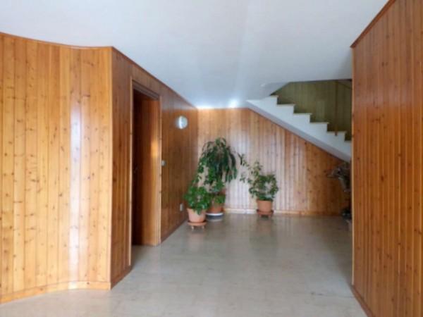 Appartamento in vendita a Forlì, Viale Spazzoli, Con giardino, 89 mq - Foto 13