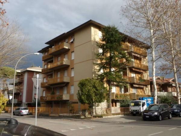 Appartamento in vendita a Forlì, Viale Spazzoli, Con giardino, 89 mq - Foto 4
