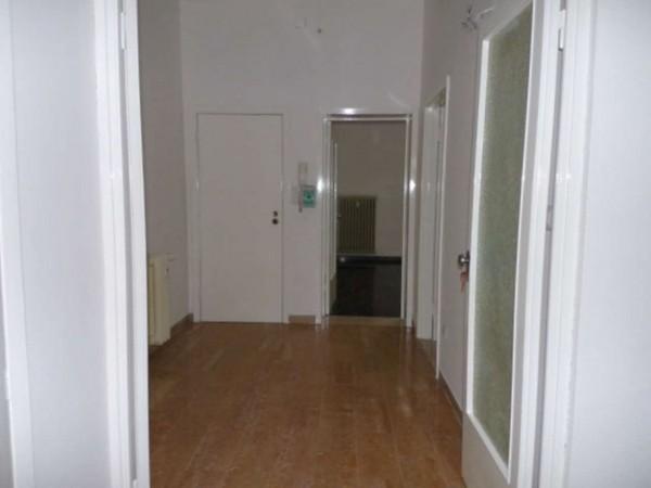 Appartamento in affitto a Forlì, Via Tripoli, Con giardino, 65 mq