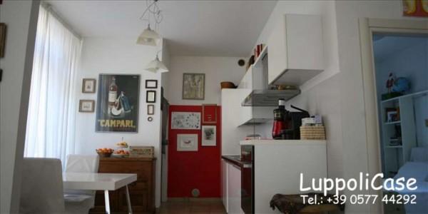 Appartamento in vendita a Monteriggioni, Con giardino, 70 mq - Foto 10