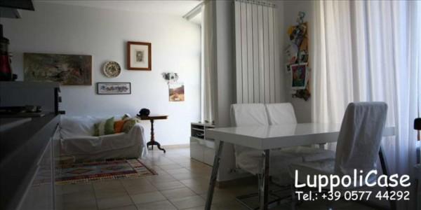 Appartamento in vendita a Monteriggioni, Con giardino, 70 mq - Foto 11