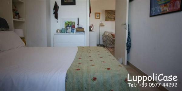 Appartamento in vendita a Monteriggioni, Con giardino, 70 mq - Foto 9