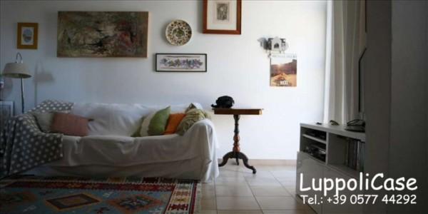Appartamento in vendita a Monteriggioni, Con giardino, 70 mq - Foto 14