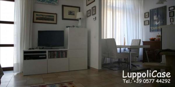 Appartamento in vendita a Monteriggioni, Con giardino, 70 mq - Foto 16