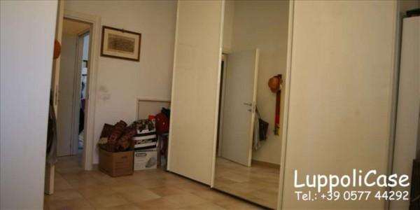 Appartamento in vendita a Monteriggioni, Con giardino, 70 mq - Foto 3