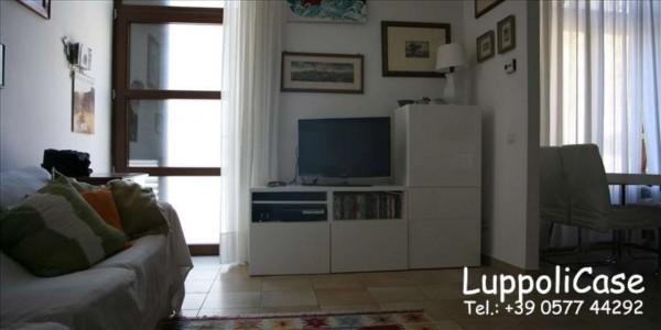 Appartamento in vendita a Monteriggioni, Con giardino, 70 mq - Foto 15