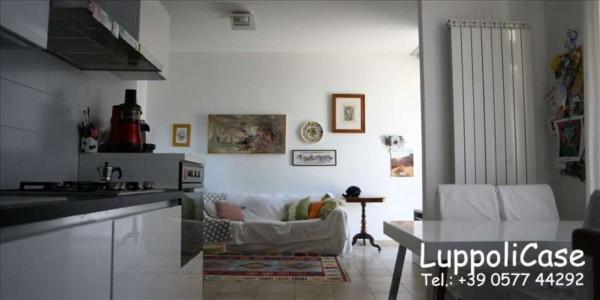 Appartamento in vendita a Monteriggioni, Con giardino, 70 mq - Foto 12