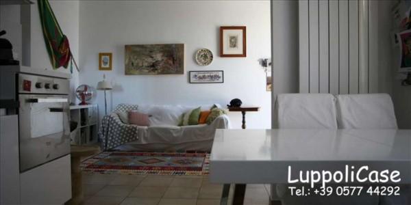 Appartamento in vendita a Monteriggioni, Con giardino, 70 mq - Foto 13