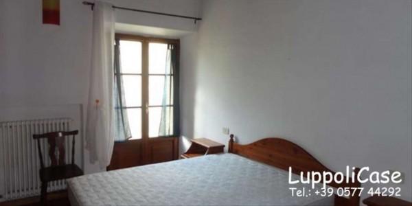 Appartamento in vendita a Monteriggioni, 60 mq