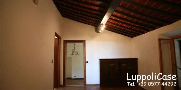 Appartamento in vendita a Monteriggioni, 120 mq - Foto 5