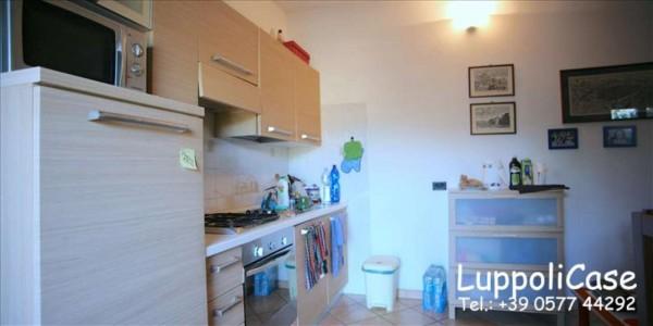 Appartamento in vendita a Siena, Con giardino, 90 mq - Foto 16