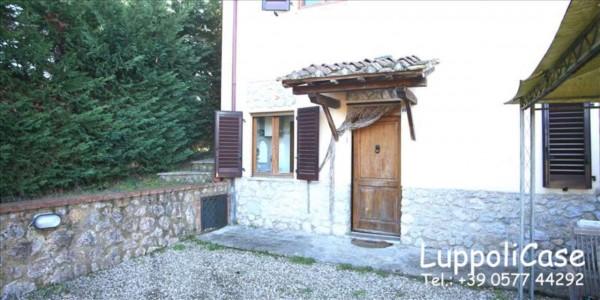 Appartamento in vendita a Siena, Con giardino, 90 mq - Foto 5