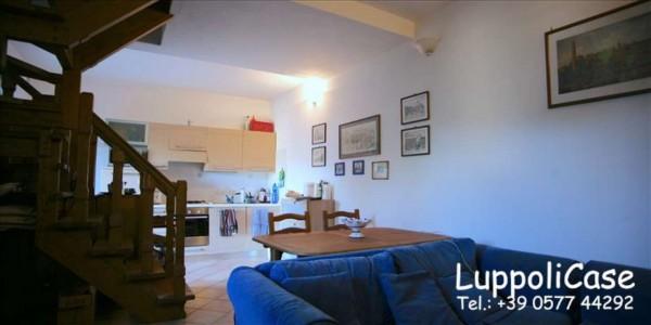 Appartamento in vendita a Siena, Con giardino, 90 mq - Foto 19