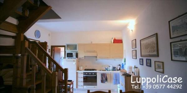 Appartamento in vendita a Siena, Con giardino, 90 mq - Foto 18