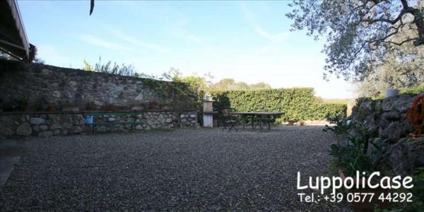 Appartamento in vendita a Siena, Con giardino, 90 mq - Foto 25