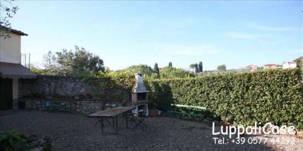 Appartamento in vendita a Siena, Con giardino, 90 mq - Foto 26