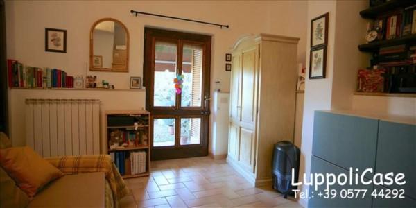 Appartamento in vendita a Siena, Con giardino, 90 mq - Foto 15