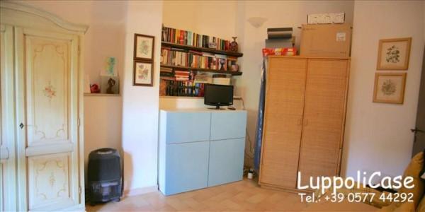 Appartamento in vendita a Siena, Con giardino, 90 mq - Foto 14