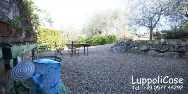 Appartamento in vendita a Siena, Con giardino, 90 mq - Foto 23