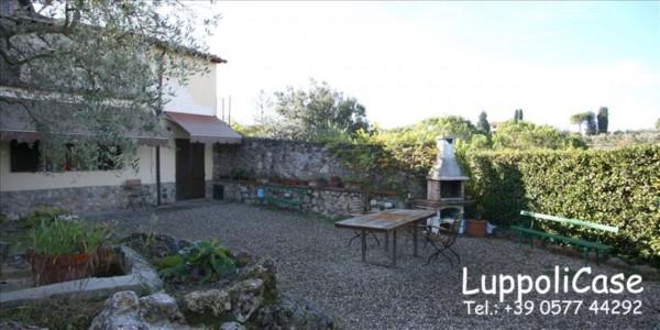 Appartamento in vendita a Siena, Con giardino, 90 mq - Foto 27