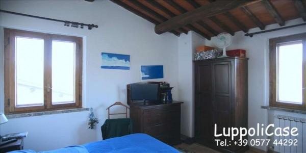 Villa in vendita a Siena, Con giardino, 180 mq - Foto 14