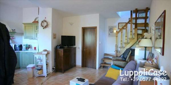 Villa in vendita a Siena, Con giardino, 180 mq - Foto 11