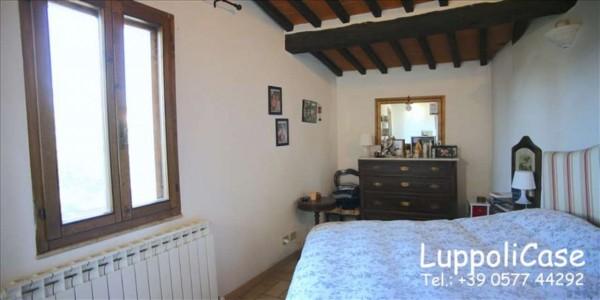 Villa in vendita a Siena, Con giardino, 180 mq - Foto 5