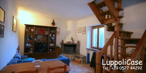 Villa in vendita a Siena, Con giardino, 180 mq - Foto 20