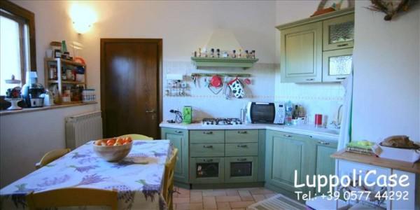 Villa in vendita a Siena, Con giardino, 180 mq - Foto 2