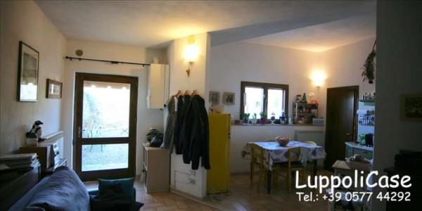 Villa in vendita a Siena, Con giardino, 180 mq - Foto 10