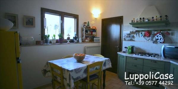 Villa in vendita a Siena, Con giardino, 180 mq - Foto 9