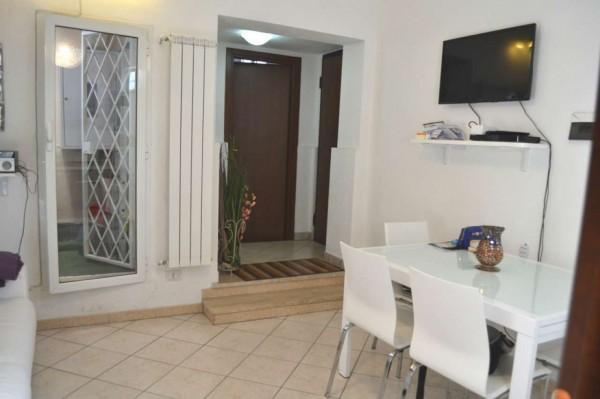 Appartamento in vendita a Roma, Ottavia, 45 mq - Foto 13