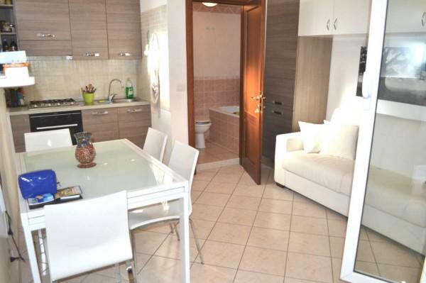 Appartamento in vendita a Roma, Ottavia, 45 mq - Foto 12