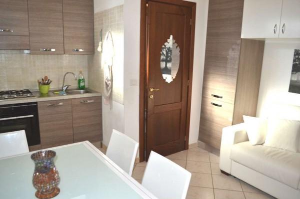 Appartamento in vendita a Roma, Ottavia, 45 mq - Foto 17